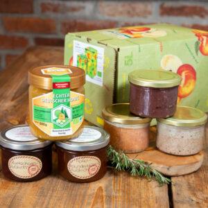 Hofprodukte – Probierpaket