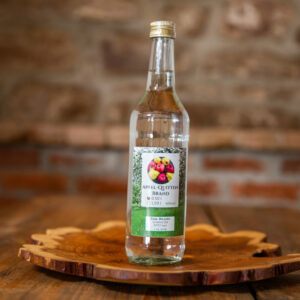 Apfel-Quitten-Brand